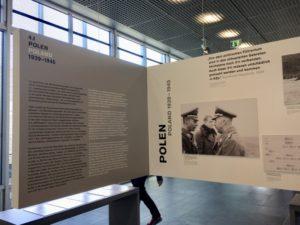 Muzeum Topografia Terroru - ekspozycja dot. Polski