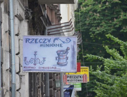 Kraków z innej perspektywy