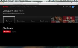 Netflix kusi